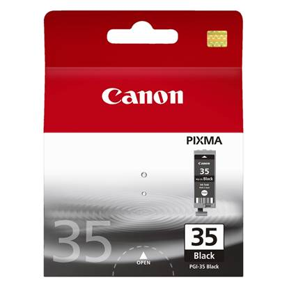Canon Μελάνι Inkjet PGI-35 Black (1509B001)