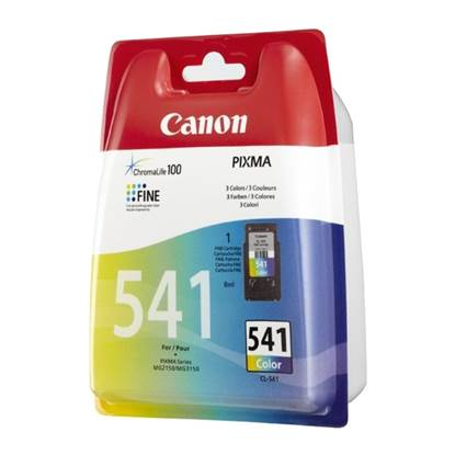 Canon Μελάνι Inkjet CL-541 Colour (5227B005)
