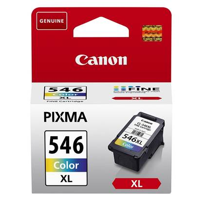 Canon Μελάνι Inkjet CL-546XL Color (8288B001)