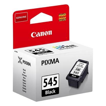 Canon Μελάνι Inkjet PG-545 Black (8287B001)