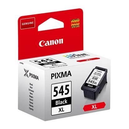 Canon Μελάνι Inkjet PG-545XL Black (8286B001)