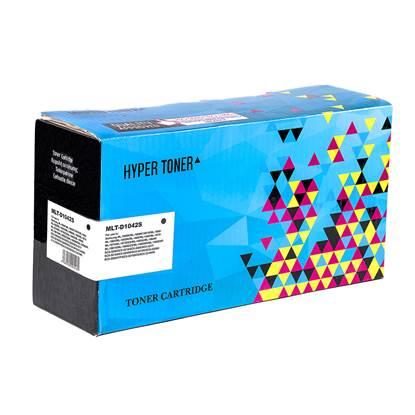 Toner HYPER Συμβατό για Εκτυπωτές Samsung (Black) (MLT-D1042S)