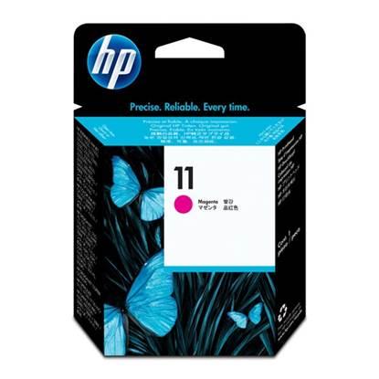 HP Κεφαλή Εκτύπωσης Inkjet No.11 Magenta (C4812A)