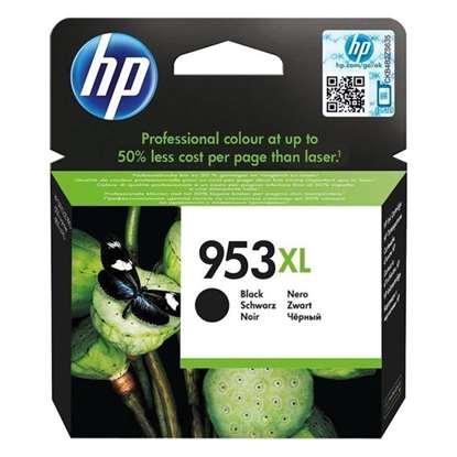 HP Μελάνι Inkjet 953XL Black (L0S70AE)