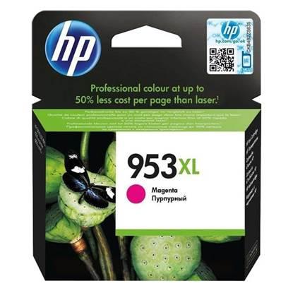 HP Μελάνι Inkjet 953XL Magenta (F6U17AE)