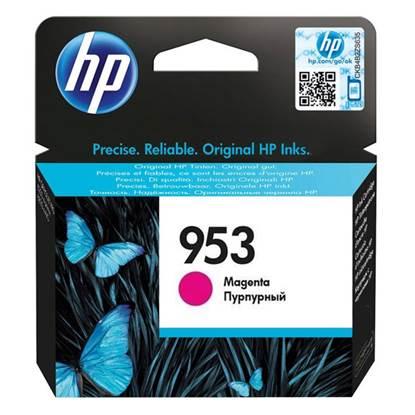 HP Μελάνι Inkjet 953 Magenta (F6U13AE)