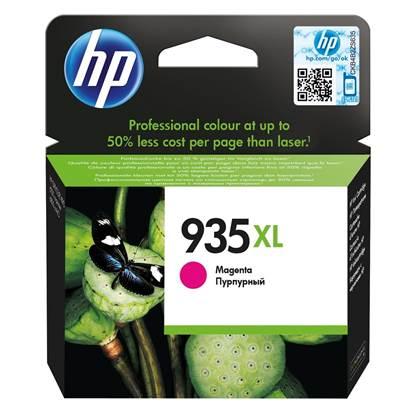 HP Μελάνι Inkjet No.935XL Magenta (C2P25AE)