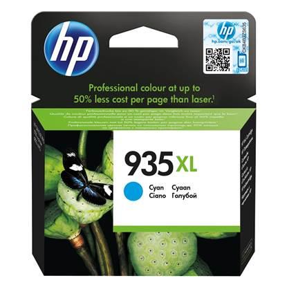 HP Μελάνι Inkjet No.935XL Cyan (C2P24AE)