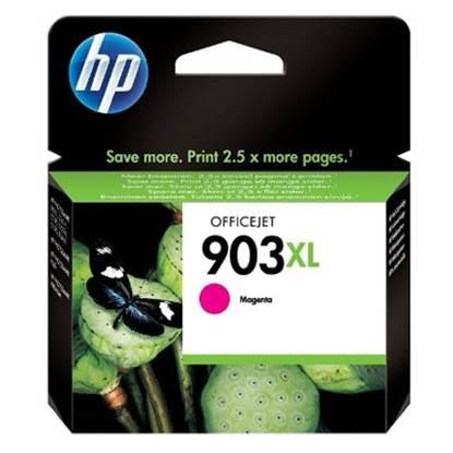 HP Μελάνι Inkjet No.903XL Magenta (T6M07AE)