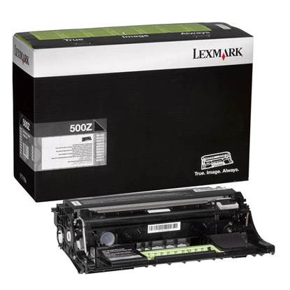 LEXMARK MS310/410/510/511/610/611 IMAGING UNIT (500Z) RETURN 60k (50F0Z00)