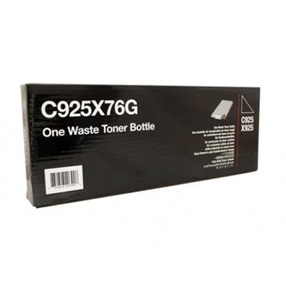 LEXMARK C925 WASTE TONER BOTTLE (30k) (C925X76G)