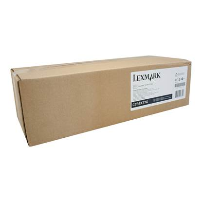 LEXMARK C73x/X73x  WASTE TONER (C734X77)