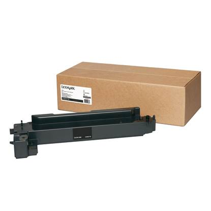 LEXMARK C792, X792 WASTE TONER BOTTLE (C792X77G)