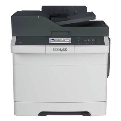 Lexmark CX410DE Color Laser MFP (28D0562)