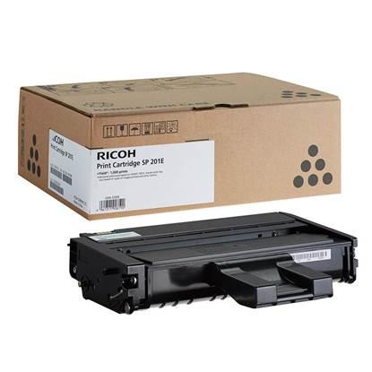 RICOH SP 201/2135 1K TONER BLACK (SP 201E)  (407999)