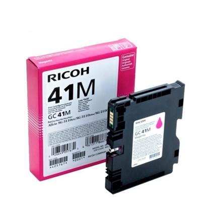 RICOH AFICIO SG3100 SERIES INK MAGENTA (2.2k) (405763)