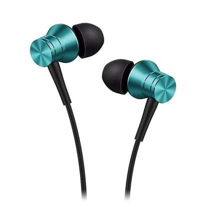 Handsfree 1MORE Piston Fit In-Ear Blue (E1009B)