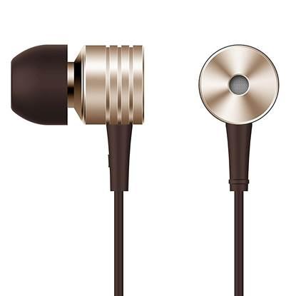 Handsfree 1MORE Piston Classic In-Ear Silk Gold (E1003-GD)