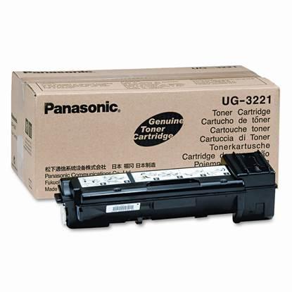 PANASONIC UF 490/UF 4100 TONER CRTR. (UG-3221)