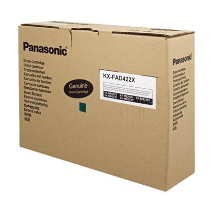 PANASONIC KX-MB 2515/2545/2575 BLACK DRUM (KX-FAD422X)