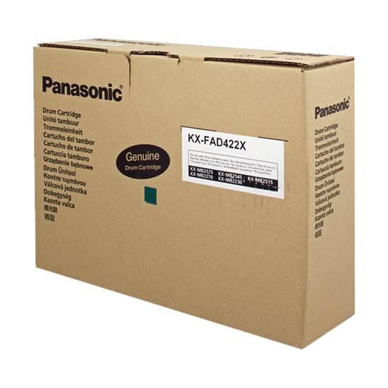PANASONIC KX-MB 2515/2545/2575 BLACK DRUM (KX-FAD422X)