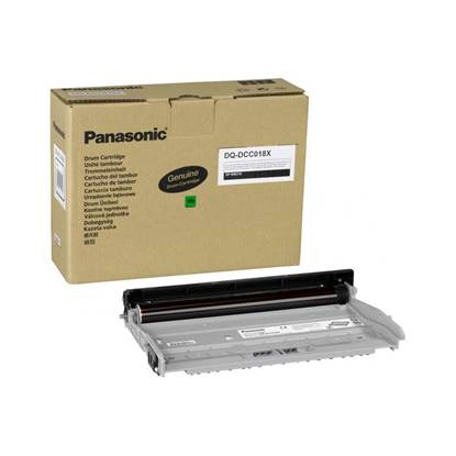 PANASONIC DP-MB310 BLACK DRUM 18k (DQ-DCC018-X)