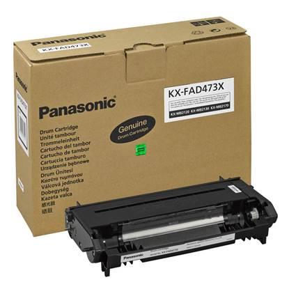 PANASONIC KX-MB 2120/2130 DRUM (10k) (KX-FAD473X)