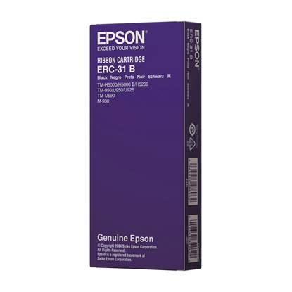 EPSON ERC-31 BLACK (C43S015369/15231)
