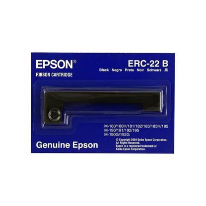 EPSON ERC-22 BLACK (C43S015358/15204)