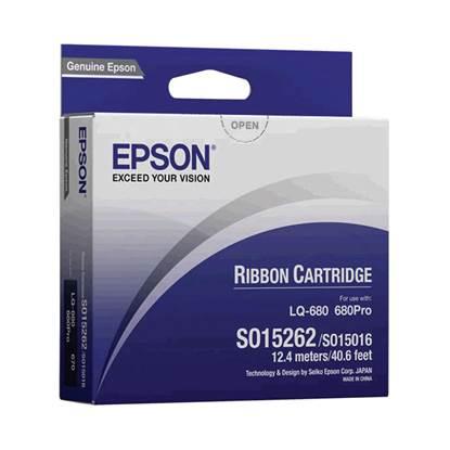EPSON LQ 670/860/1060/50/2500/2550 (C13S015262)