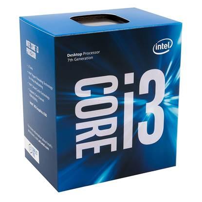 Επεξεργαστής INTEL 1151 i3-7100 3.90 Ghz 3MB Kaby Lake
