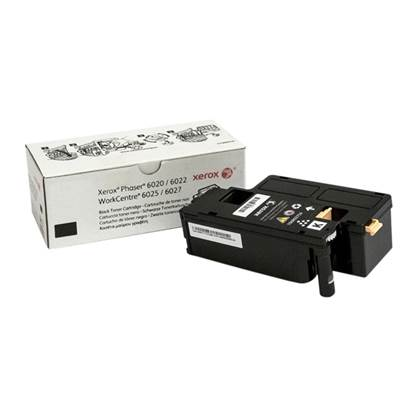 XEROX PHASER 6020/6022, WC 6025/6027 BLACK TONER (2k) (106R02759)