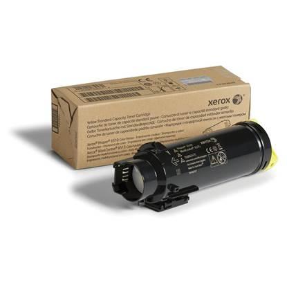 XEROX PHASER 6510/WC 6515 YELLOW (1K) (106R03475)