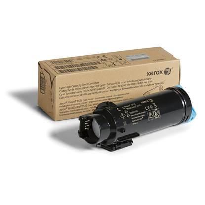 XEROX PHASER 6510/WC 6515 HC CYAN (2.4K) (106R03477)