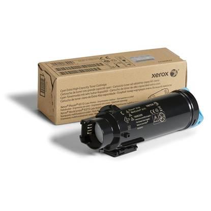 XEROX PHASER 6510/WC 6515 EHC CYAN (4.3K) (106R03690)