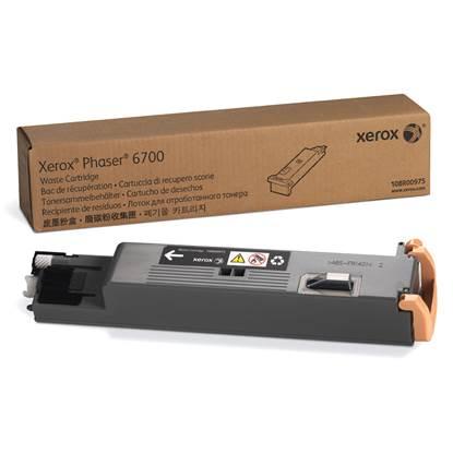 XEROX PHASER 6700 WASTE TONER (25k) (108R00975)