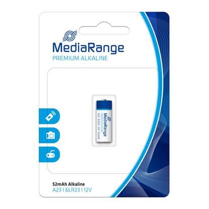 Αλκαλική Μπαταρία MediaRange Premium A23 12V (6LR23)