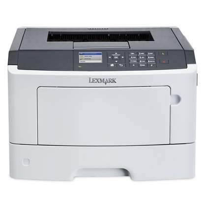 Lexmark MS415DN Laser Printer (35S0280)