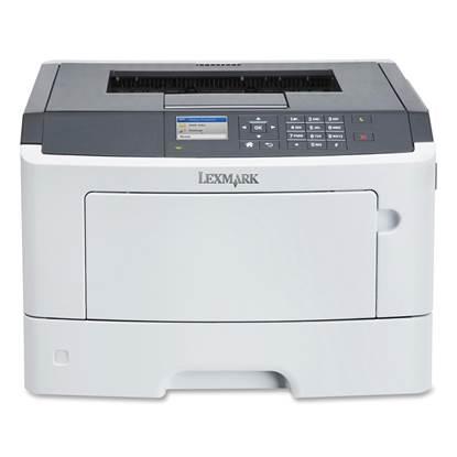 Lexmark MS510DN Laser Printer (35S0330)