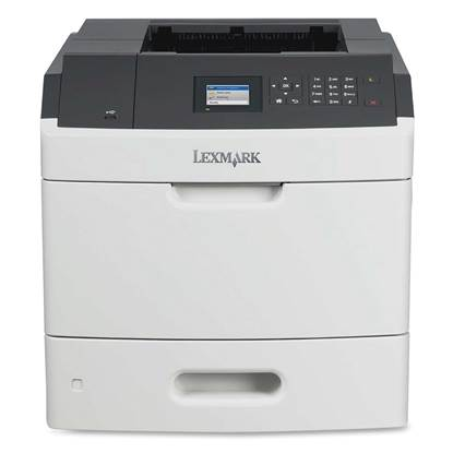 Lexmark MS810DN Laser Printer (40G0130)