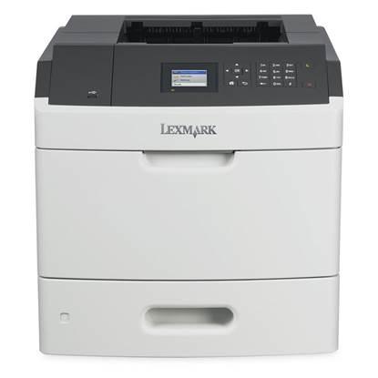 Lexmark MS811DN Laser Printer (40G0230)