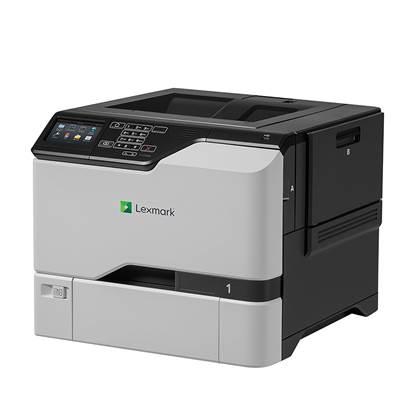 Lexmark CS720DE Color Laser Printer (40C9136)