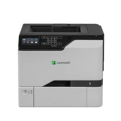 Lexmark CS820DE Color Laser Printer (21K0230)
