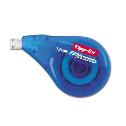 Διορθωτική Ταινία Tipp-Ex Easy Correct 4.2mm x 12m (8290352)