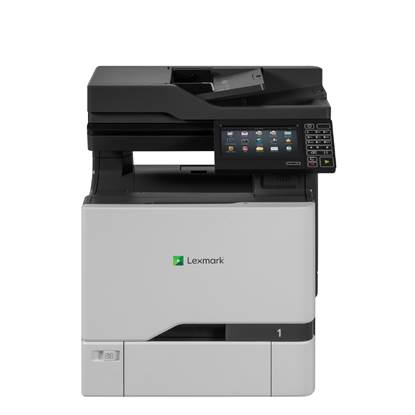 Lexmark CX725DHE Color Laser MFP (40C9555)