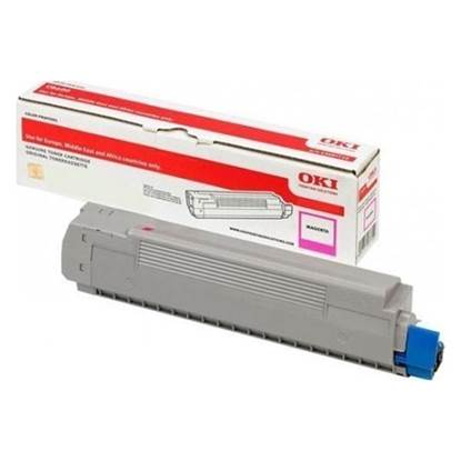 OKI C532/MC573/C542DN/MC563DN TNR MAGENTA HC (46490606) 6k