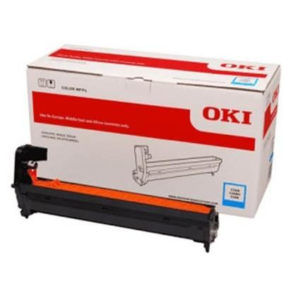 OKI C532/MC573/C542DN/MC563DN DRUM CYAN (46484107) 30k