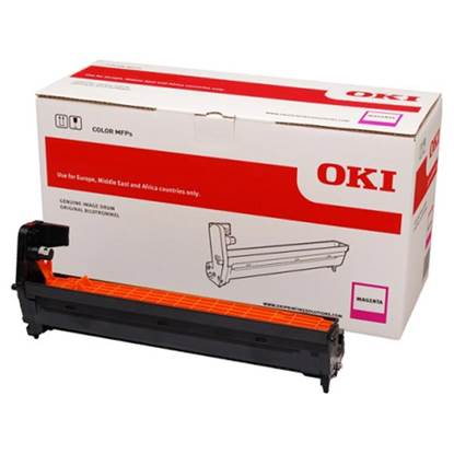 OKI C532/MC573/C542DN/MC563DN DRUM MAGENTA (46484106) 30k