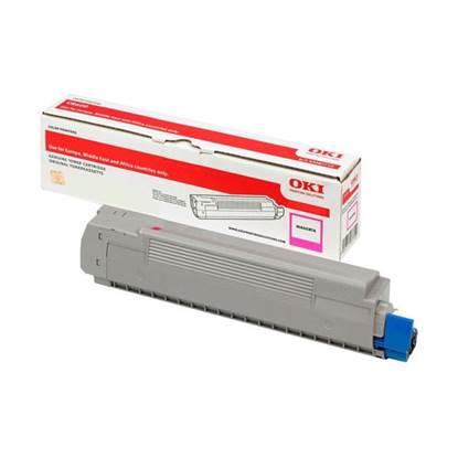 OKI C332/MC363 TNR MAGENTA (46508714) 1.5k