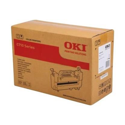 OKI C710 FUSER UNIT (43854903) 60k